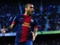 Дани Алвес зимой может сменить Барселону на Ливерпуль