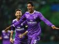 Спортинг - Реал Мадрид 1:2 Видео голов и обзор матча Лиги чемпионов