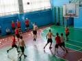 ХК Донбасс провел игровую тренировку на сборах