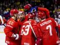 Австрия – Россия 0:7 видео шайб и обзор матча ЧМ по хоккею 2018