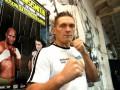Усик: Люди не понимают, насколько хорош Ломаченко