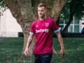 Ярмоленко принял решение о трансфере в Вест Хэм после разговора с Ребровым