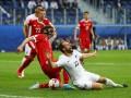 Россия обыграла Новую Зеландию в первом матче Кубка Конфедераций