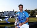 Истборн (ATP): победы Томича и Хаасе, вылет Себальоса