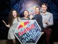 Red Bull Mind Gamers: В Харькове прошел отборочный турнир мирового чемпионата