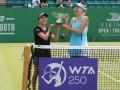 Людмила Киченок выиграла пятый чемпионский титул в карьере
