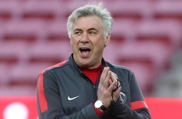 Анчелотти - второй тренер из Италии для Реала