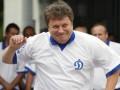 Тренер сборной Украины: Думаю, в киевском Динамо не все гладко