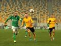 Александрия - Сент-Этьен 2:2 видео голов и обзор матча Лиги Европы