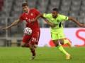 Атлетико - Бавария 1:1 как это было