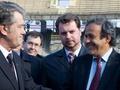 Украина гарантирует выполнение требований УЕФА по Евро-2012
