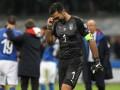 Полузащитник сборной Хорватии предложил Буффону свое место на ЧМ-2018