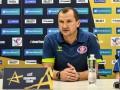 Тренер Мотора Савукинас: Игра была очень плотная и практически равная