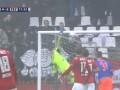 Видео невероятного гола с дальней дистанции в чемпионате Голландии