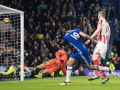 Челси – Сток Сити 4:2 Видео голов и обзор матча чемпионата Англии