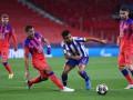Порту - Челси 0:2 видео голов и обзор четвертьфинала Лиги Чемпионов
