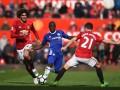 Манчестер Юнайтед - Челси 2:0 Обзор матча чемпионата Англии