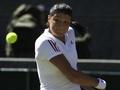 Wimbledon: Сафина успешно преодолела первый раунд