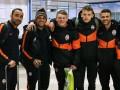 Шахтер завершил тренировочный сбор и вернулся в Украину