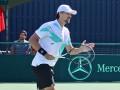 Молчанов заявлен на парный турнир АТР в Бельгии