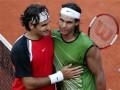 Надаль: Между мной и рекордом Федерера – пропасть размером в световые годы