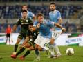 Лацио - Брешия 2:0 видео голов и обзор матча чемпионата Италии