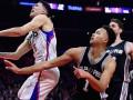 НБА: Клипперс обыграли Сан-Антонио и другие матчи дня