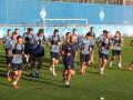 Динамо - АЗ: стартовые составы на матч квалификации Лиги чемпионов