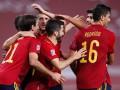 Испания - Германия 6:0 Видео голов и обзор матча Лиги наций