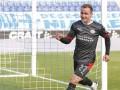 Гетце забил гол на 9-й минуте дебютного матча за ПСВ