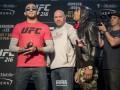 UFC 216: анонс боя Фергюсон – Ли