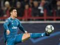 Ювентус на последних минутах вырвал победу над Локомотивом