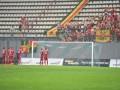 Премьер-лига: Нет предпосылок для снятия запорожского Металлурга