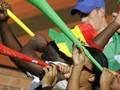 Организаторы ЧМ-2010 не намерены запрещать вувузелы