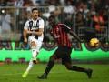 Ювентус - Милан: прогноз и ставки букмекеров на матч Серии А