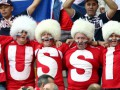 Евро-2012: Россию снова оштрафовали за бесчинства болельщиков