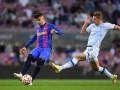 Барселона - Динамо 1:0 видео гола и обзор матча