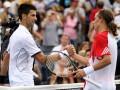 Долгополов немного не дотянул до победы над лучшим теннисистом мира