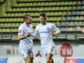 Заря - Брага 0:2: видео голов матча Лиги Европы