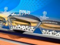 Жеребьевка четвертьфинала Лиги чемпионов: когда и где смотреть