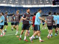 Финал Евро-2012. Букмекеры ставят на Испанию