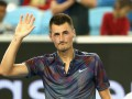 Австралийского теннисиста покусала змея во время съемок реалити-шоу