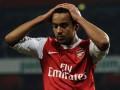 Арсенал потерял на неопределенный срок двоих игроков