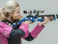 Сборная Украины по стрельбе выиграла серебро чемпионата мира