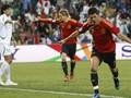 Испания - Ирак - 1:0