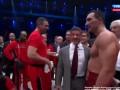 Рокки поздравил Кличко с победой над Вахом