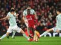 Ливерпуль - Бавария 0:0 видео обзор матча Лиги чемпионов