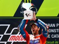 MotoGP: Довициозо выиграл Гран-при Каталонии