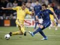 Сегодня можно будет купить билеты на матч Украина – Франция