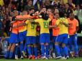 Сборная Бразилии - победитель Кубка Америки-2019